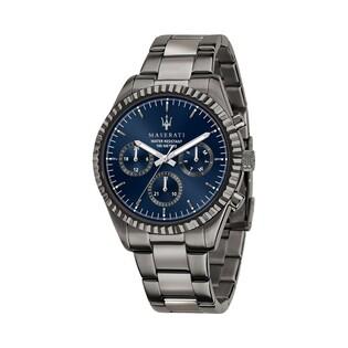 Zegarek MASERATI COMPETIZIONE D CL R8853100019 Maserati - 1
