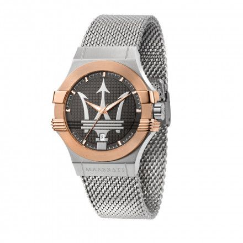 Zegarek MASERATI POTENZA M CL R8853108007 Maserati - 1