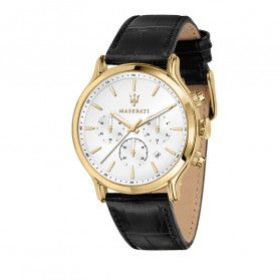 Zegarek MASERATI EPOCA M CL R8871618012