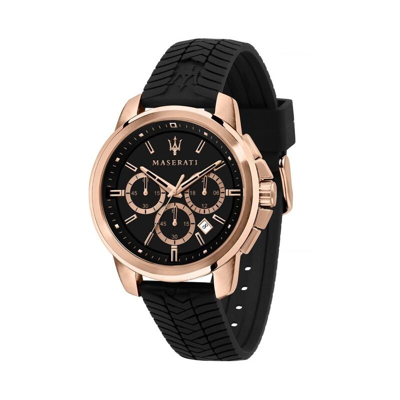 Zegarek MASERATI SUCCESSO M CL R8871621012 Maserati - 1