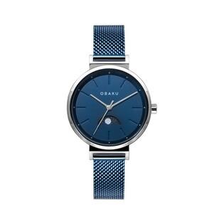 Zegarek OBAKU Classic K PV V243LMCLML Obaku - 1