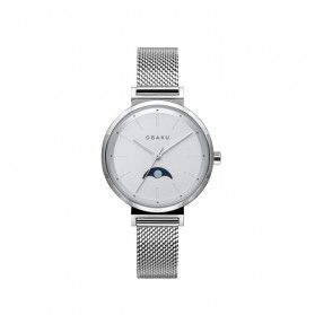 Zegarek OBAKU Classic K PV V243LMCIMC Obaku - 1