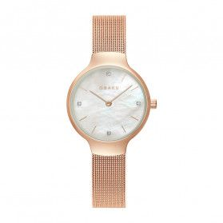 Zegarek OBAKU Classic K PV V241LXVWMV