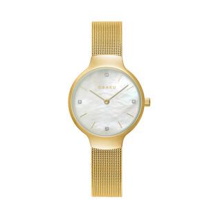 Zegarek OBAKU Classic K PV V241LXGWMG