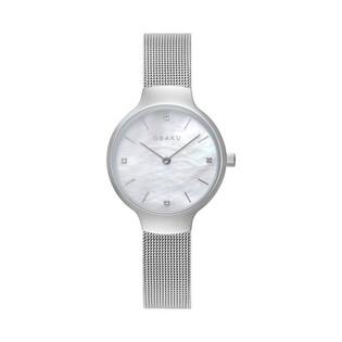 Zegarek OBAKU Classic K PV V241LXCWMC Obaku - 1