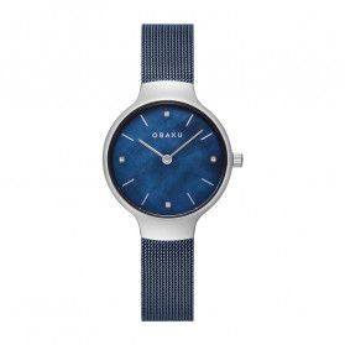 Zegarek OBAKU Classic K PV V241LXCLML