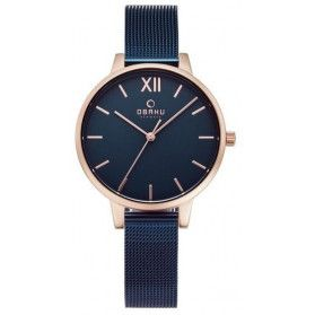 Zegarek OBAKU Classic K PV V209LXVLML Obaku - 1
