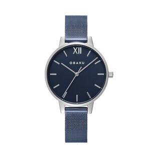 Zegarek OBAKU Classic K PV V209LXCLML Obaku - 1