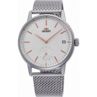 Zegarek ORIENT Classic Mesh M PV RA-AC0E7S10B