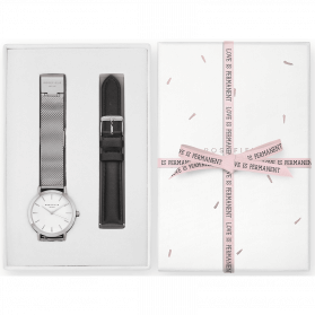 Zegarek ROSEFIELD Gift Set K JW TSSLB-X191