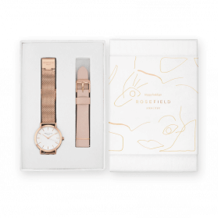 Zegarek ROSEFIELD Gift Set K JW TRWSP-X185