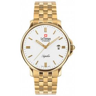 Zegarek LE TEMPS Zafira M NO LT1067.56BD01