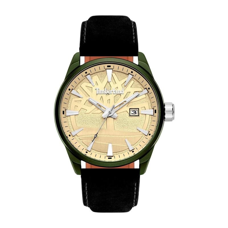 Zegarek TIMBERLAND Phillipson M ZB 15576JLGN-14 Timberland - 1