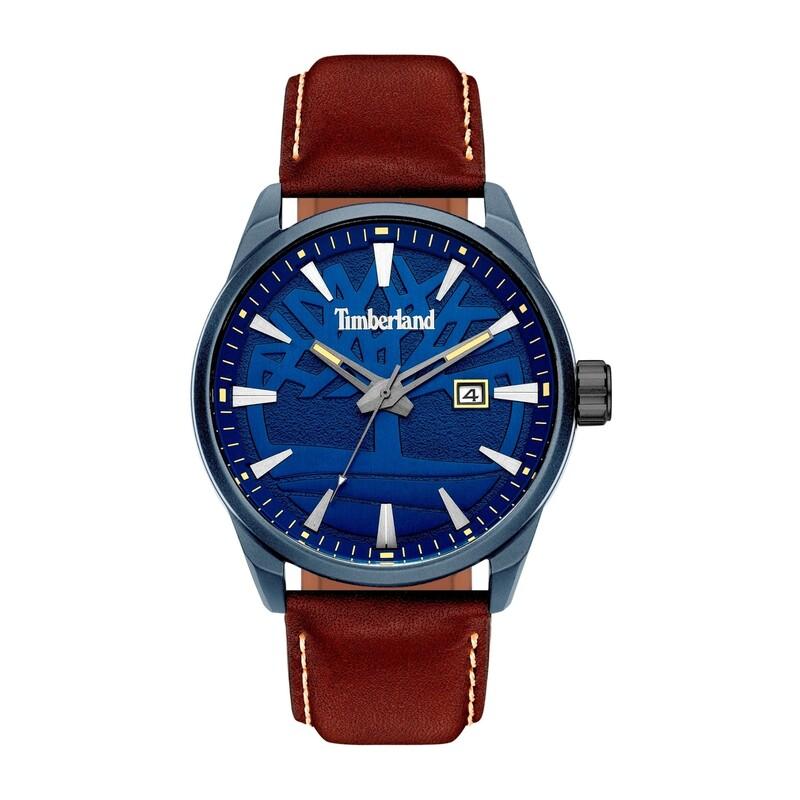 Zegarek TIMBERLAND Phillipson M ZB 15576JLU-03 Timberland - 1