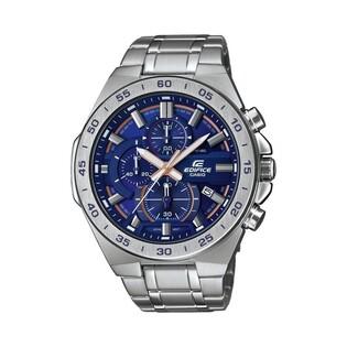 Zegarek CASIO Edifice M ZB EFR-564D-2AVUEF Casio - 1