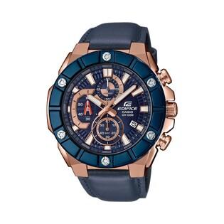 Zegarek CASIO Edifice M ZB EFR-569BL-2AVUEF Casio - 1
