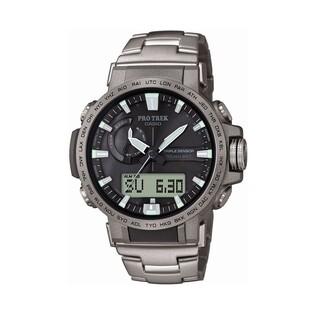 Zegarek CASIO Pro-Trek M ZB PRW-60T-7AER