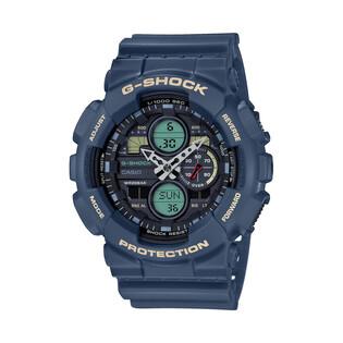Zegarek CASIO G-Shock M ZB GA-140-2AER