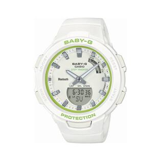 Zegarek CASIO G-Shock M ZB BSA-B100SC-7AER