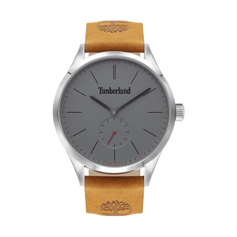 Zegarek TIMBERLAND Lamprey M ZB 16012JYS-03 Timberland - 1