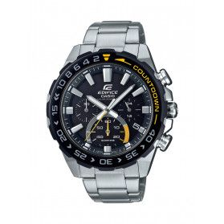 Zegarek CASIO Edifice M ZB EFS-S550DB-1AVUEF Casio - 1