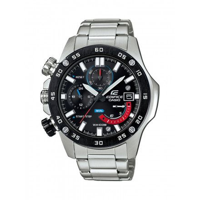 Zegarek CASIO Edifice M ZB EFR-558DB-1AVUEF Casio - 1