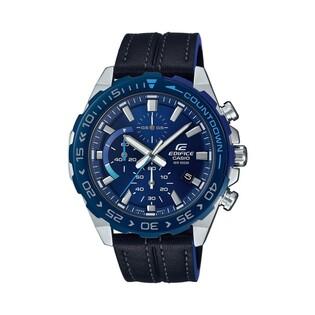 Zegarek CASIO Edifice M ZB EFR-566BL-2AVUEF Casio - 1