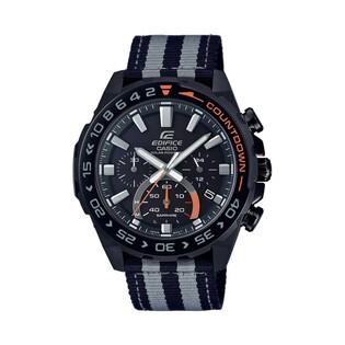 Zegarek CASIO Edifice M ZB EFS-S550BL-1AVUEF Casio - 1