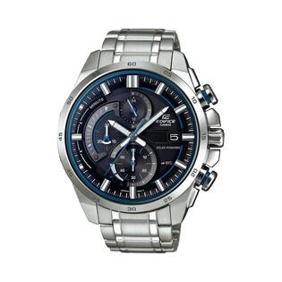 Zegarek CASIO Edifice M ZB EQS-600D-1A2UEF