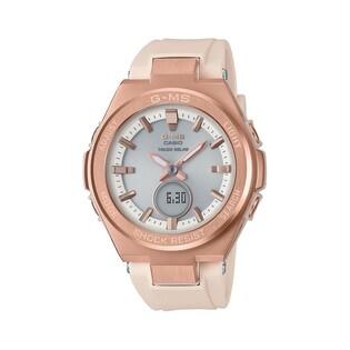 Zegarek CASIO G-MS K ZB MSG-S200G-4AER