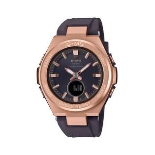 Zegarek CASIO Baby-G K ZB MSG-S200G-5AER