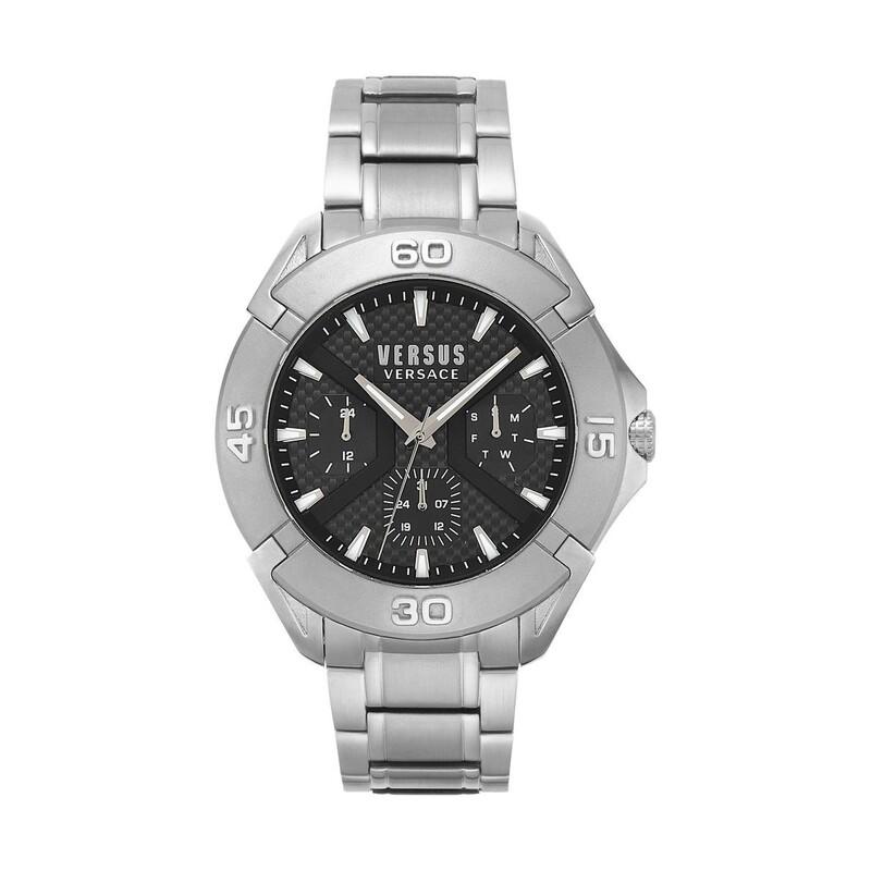 Zegarek VERSUS Rue Oberkampf M TJ VSP1W0719 Versus Versace - 1