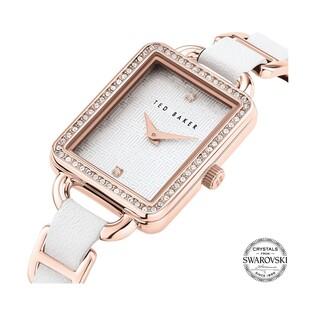 Zegarek TED BAKER K TJ BKPPRS002
