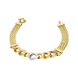 Bransoleta złota AR X3HOB210882-YW próba 585