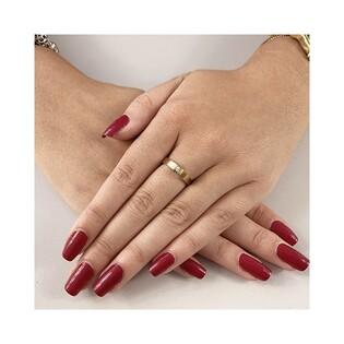 Pierścionek zaręczynowy ETERNO z diamentem nr 321D satyna próba 585