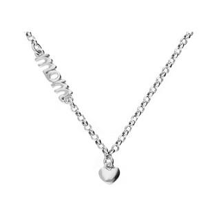 Naszyjnik srebrny MOM nr NI561 próba 925