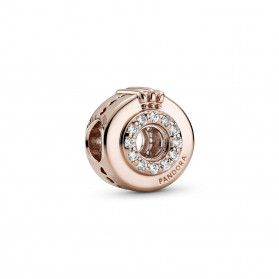 Charms PANDORA ROSE Signature PE 789059C01