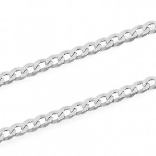 Łańcuszek srebrny pancer BC 1102-120 EXF próba 925