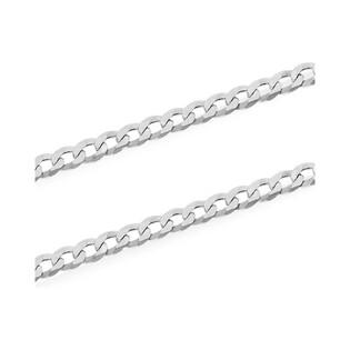 Łańcuszek srebrny pancer BC 1102-160 EXF próba 925