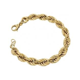 Bransoleta złota numer FL FL08-B dm AU 585