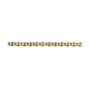 Bransoleta złota gucci nr FPBCGDE 065 próba 585