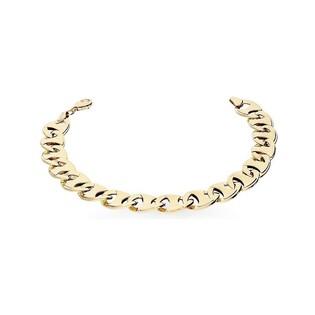 Bransoleta złota Stampato AR 9995-II Au 333
