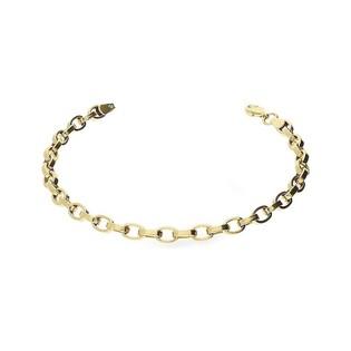 Bransoleta złota typu charms nr AR XXHOB9903 Au 333