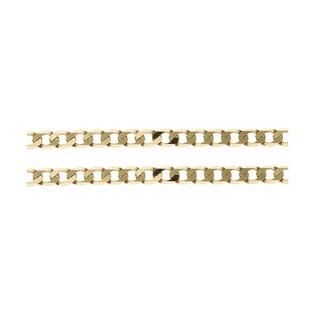 Bransoleta złota typu pancer dla mężczyzny nr GAXPDE 0+1 100 próba 585