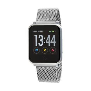 Zegarek smartwatch Marea srebrny CL B57002-4