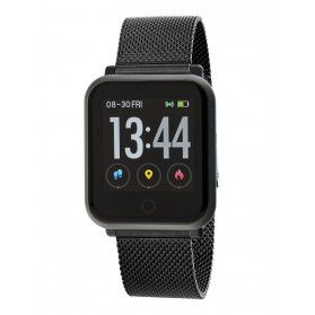 Zegarek smartwatch Marea czarny CL B57002-5