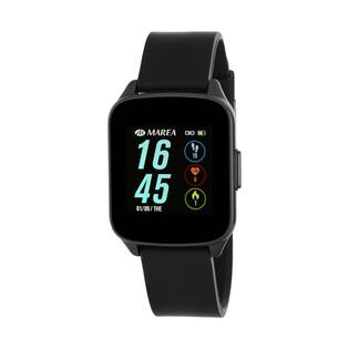 Zegarek smartwatch Marea czarny unisex CL B59001-1