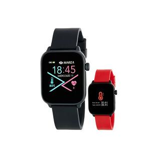 Zegarek MAREA Smartwatch M CL B59004-1