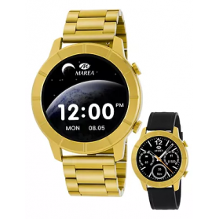 Zegarek MAREA Smartwatch M CL B58003-5
