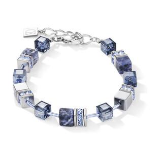 Bransoleta Coeur de lion 0700 Blue CT 4017-30-0700